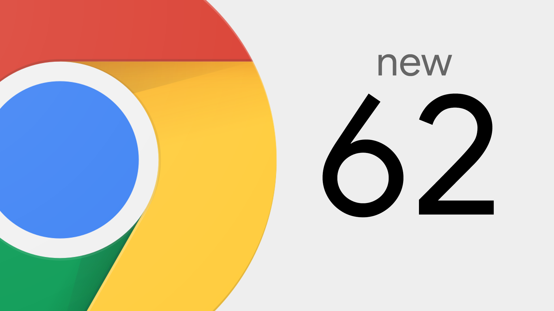 New in Chrome 62