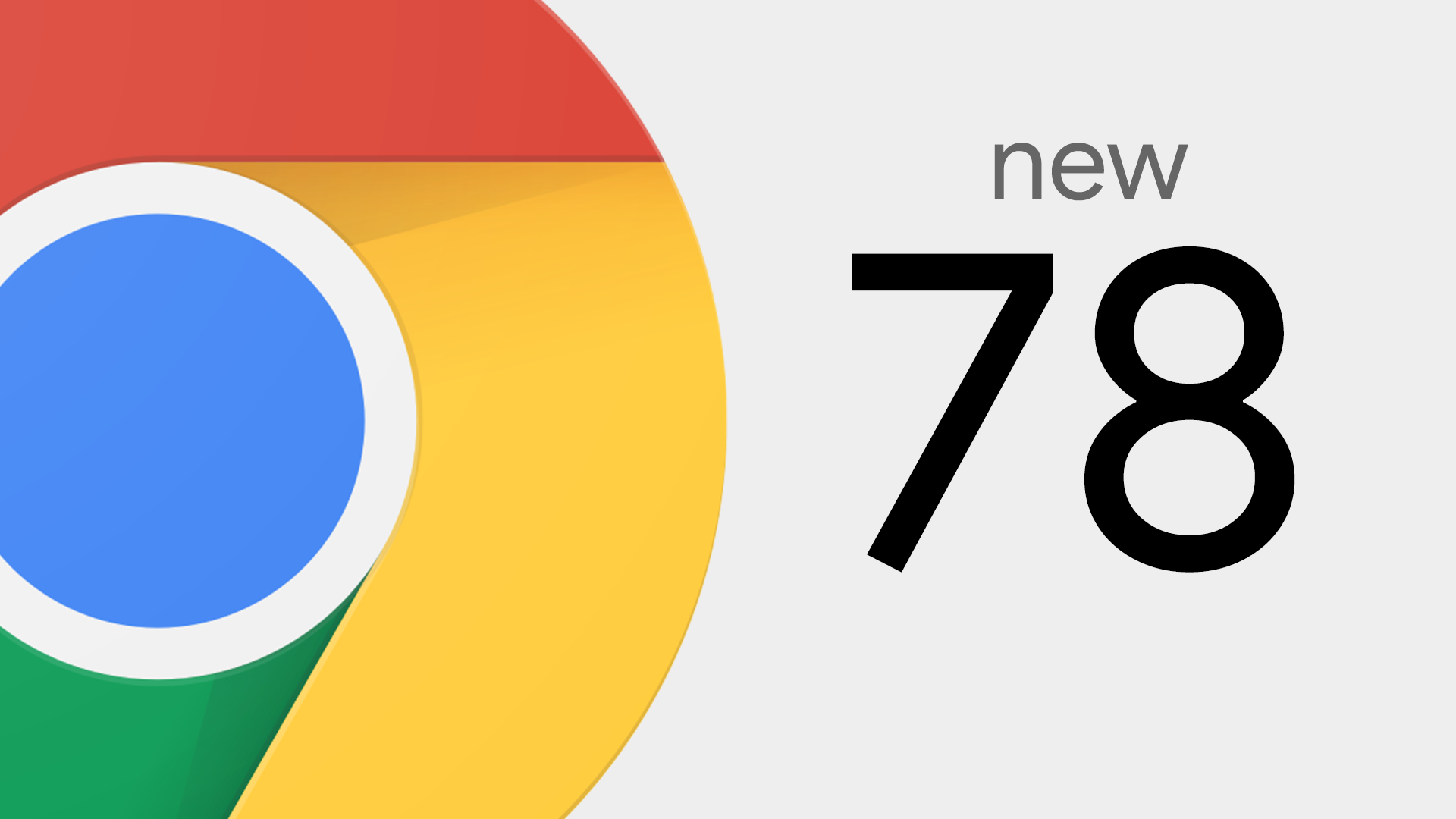 New in Chrome 78