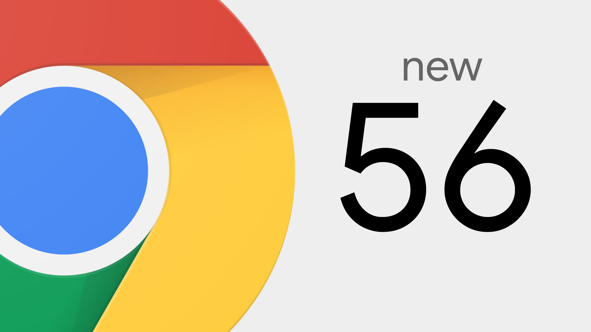 New In Chrome 56