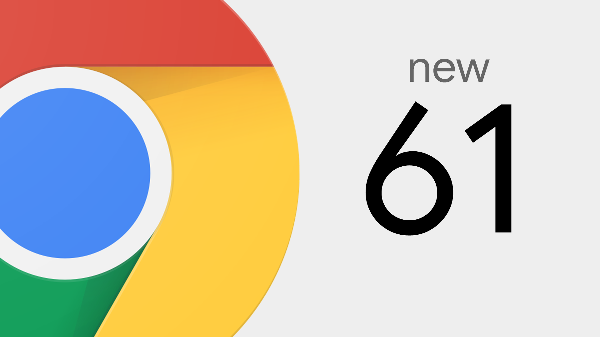 New in Chrome 61