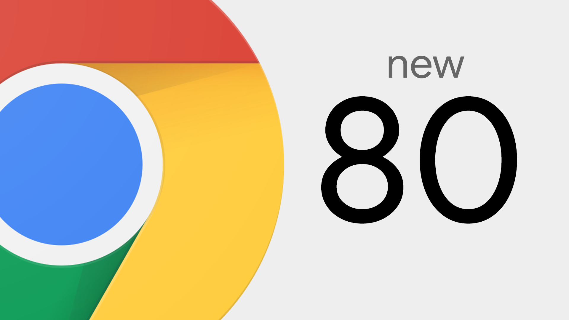 New in Chrome 80