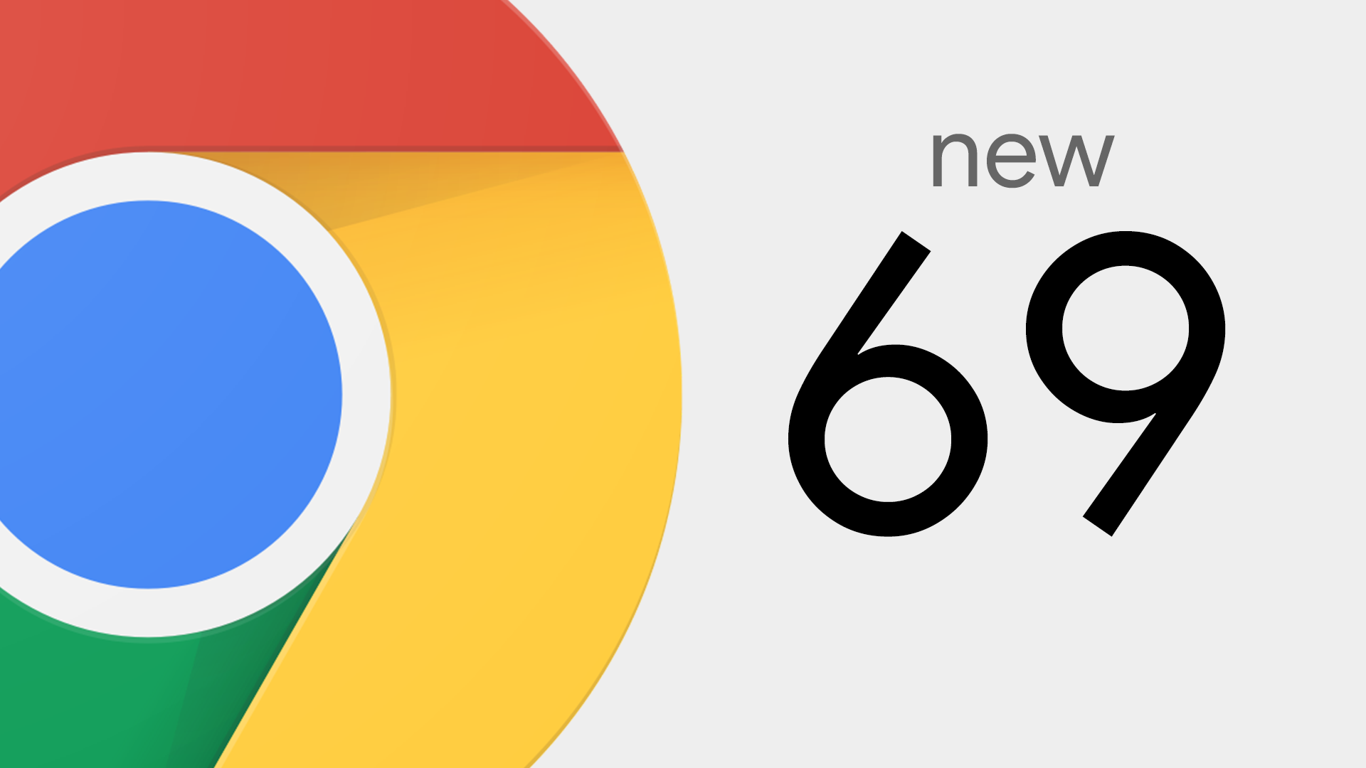 New in Chrome 69