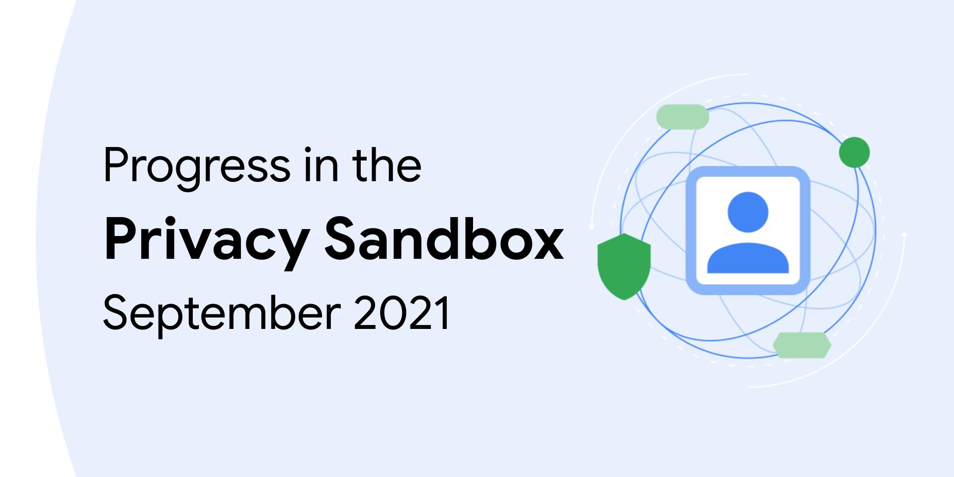 Privacy Sandbox logo
