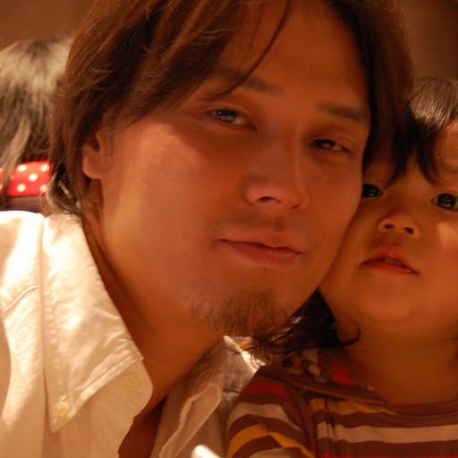 Eiji Kitamura
