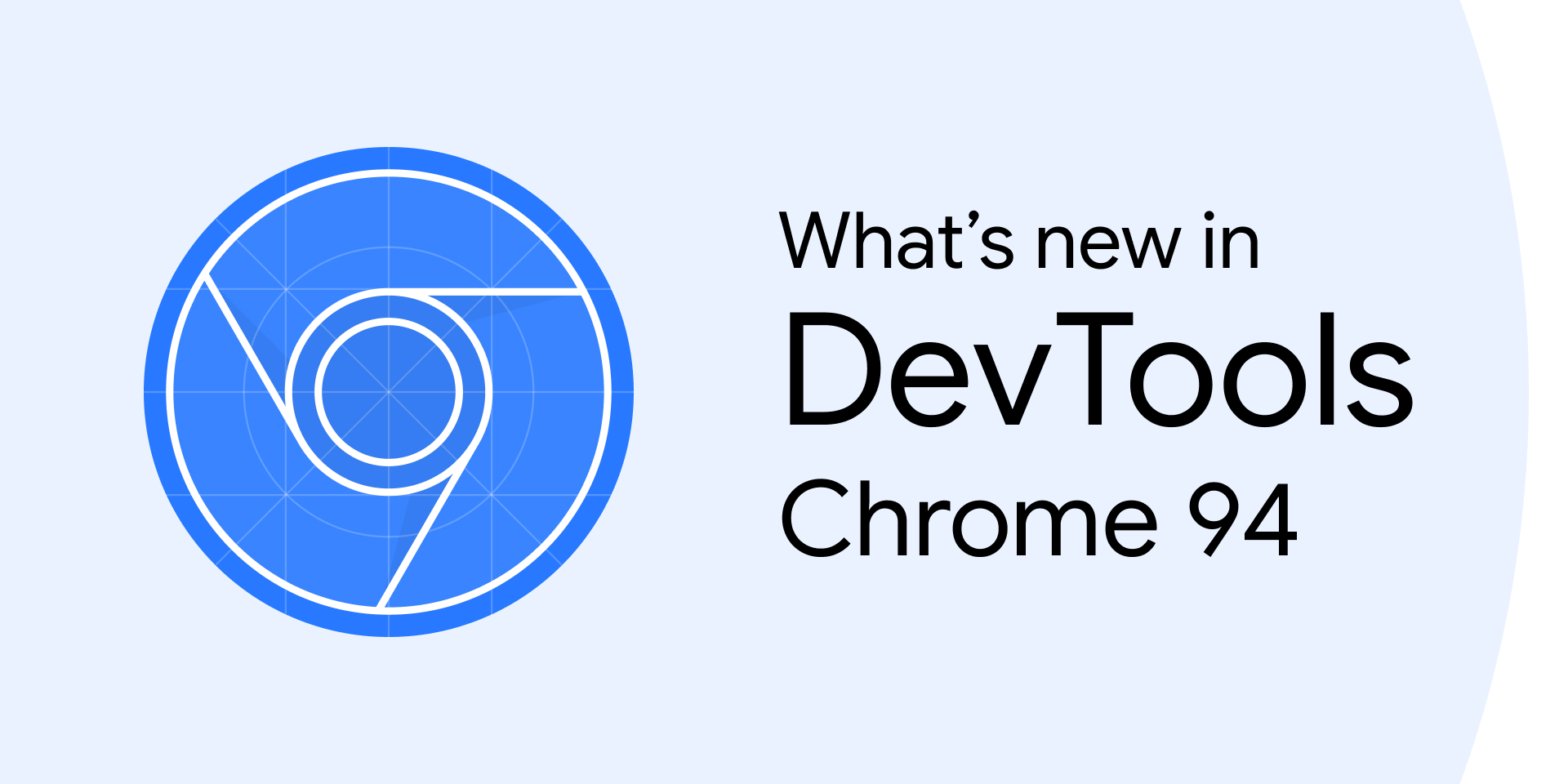 What's New In DevTools (Chrome 94)