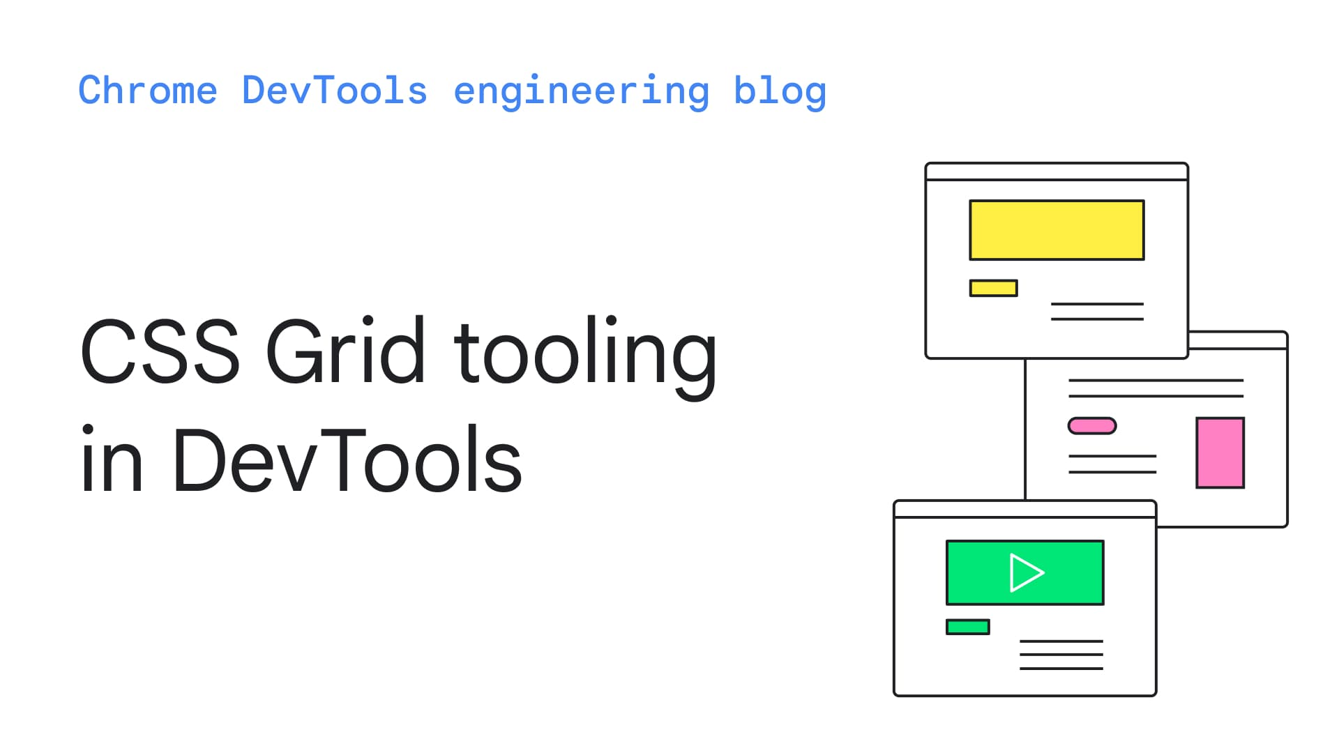 CSS Grid tooling in DevTools