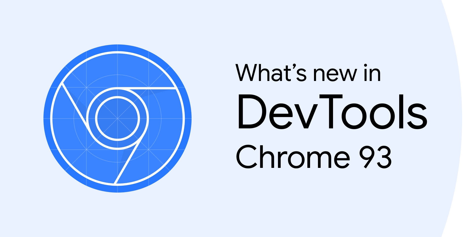 What's New In DevTools (Chrome 93)